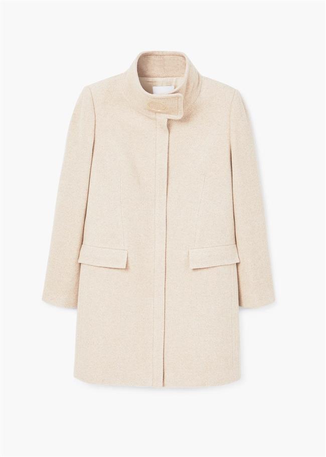 2018 Kışının En Güzel Palto Modelleri - 15