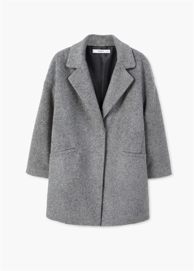 2018 Kışının En Güzel Palto Modelleri - 25