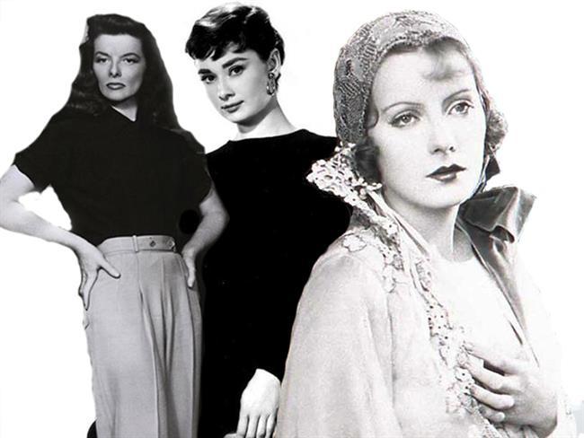 Her dönemin kendine hayran bırakan kadınları var. Bu kadınlara hayran olmamızın tek nedeni ise sadece kusursuz güzellikleri değil. O güzelliği nasıl göstereceklerini çok iyi biliyor olmaları. İşte tarihten buna örnek 11 kadın...  Kaynak fotoğraflar: Doğan Burda