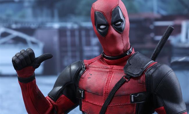 2016 – Deadpool  Marvel karakterlerinin en eğlenceli ve en ağzı bozuk olanı Deadpool, Ryan Reynolds'un muhteşem performansıyla 2016 yılının büyük gişe başarısı yakalayan sürprizlerinden biriydi.