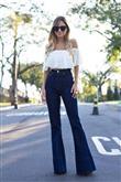 Hangi Vücut Tipi Hangi Jean'i Giymeli? - 4