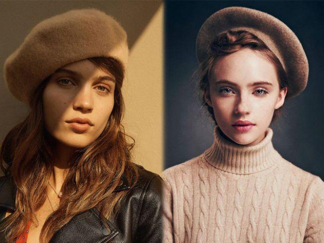 Kışın gelmesiyle birlikte bere modası da geri döndü!  Bu sezonda oldukça iddialı modellerle ön plana çıkan bereler en çok başvurulan trendler arasında olacak gibi görünüyor.  Kaynak Fotoğraflar: Pinterest