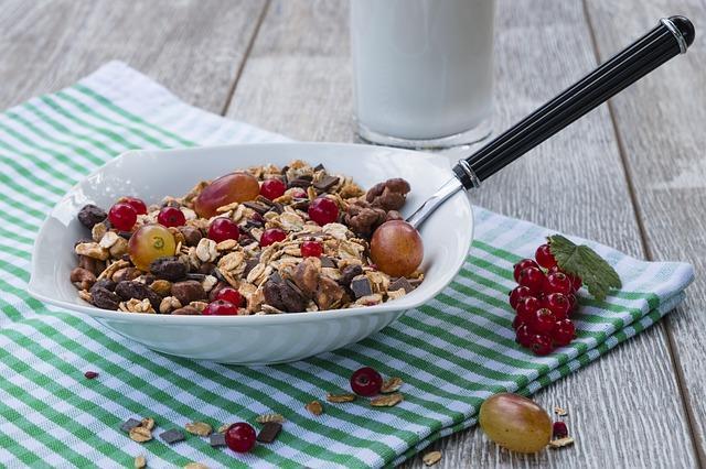 Protein Zengini 5 Kahvaltı Önerisi - 4