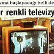Türkiye'nin Şaşırtan Televizyon İlkleri - 9