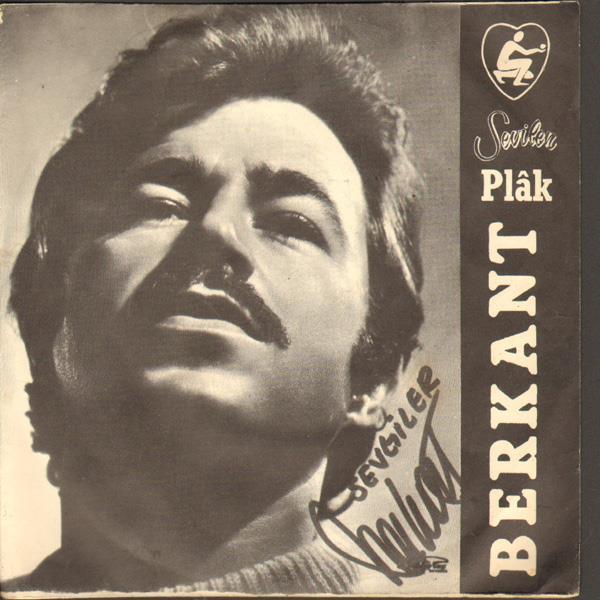 Berkant – Samanyolu  1968 tarihli Samanyolu şarkısı Türk müzik tarihinin en çok bilinen şarkılarından biridir. Şu an bile yanınızdan geçen herhangi birine sorun, melodisini hemen söyleyecektir. Peki bu muhteşem şarkı sayesinde inanılmaz bir şöhret kazanan Berkant'In başka bir şarkısını sorsanız ne cevap alırdınız.