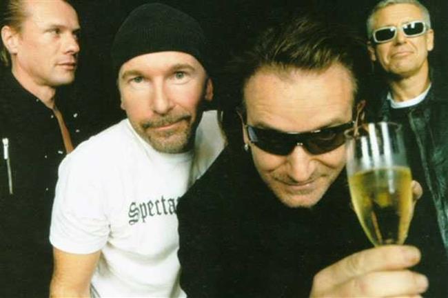 Beautiful Day - U2