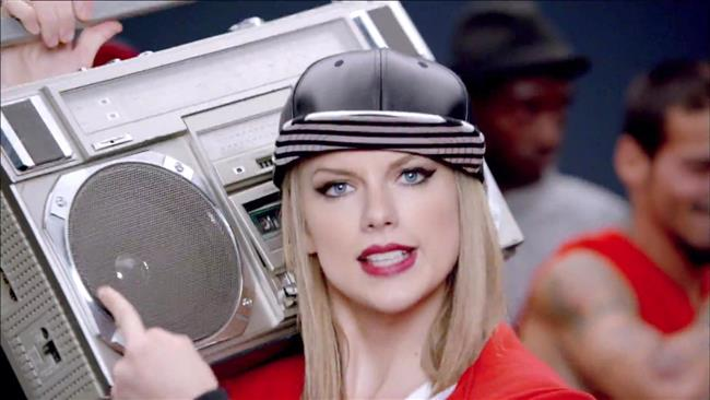 Taylor Swift - Shake İt Off