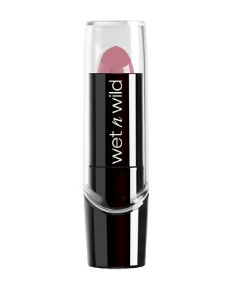 Wet'n Wild Silk Finish Lipstick-Will You Be With Me?