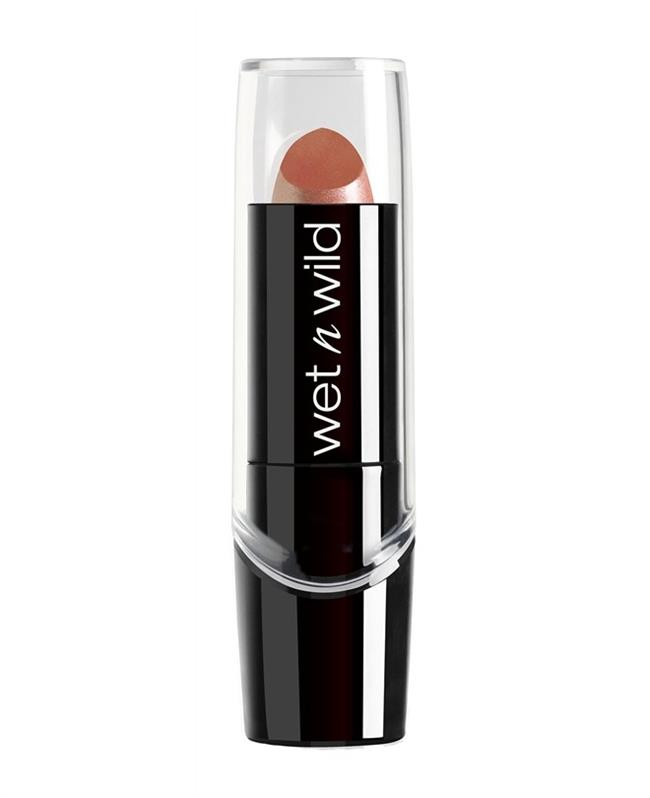 Wet'n Wild Silk Finish Lipstick-Breeze