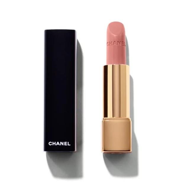 Chanel Rouge Allure Intense Long-Wear Lip Color in Pensive-162