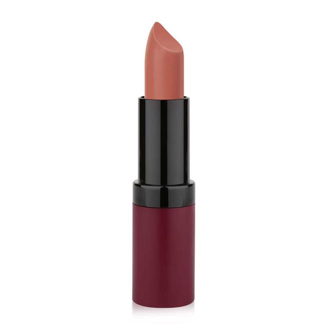 Golden Rose Velvet Matte Lipstick-01