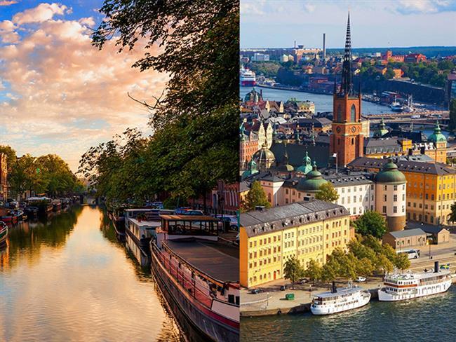 Yapılan birçok araştırmaya göre Kuzey ülkelerinin diğer ülkelere göre daha mutlu oldu sonucuna varılıyor. Mutluluğun direkt ülkedeki refahını etkilediğini biliyoruz. Sizler için dünyanın en mutlu ülkelerini bir araya getirdik.  Kaynak Fotoğraflar: Pixabay