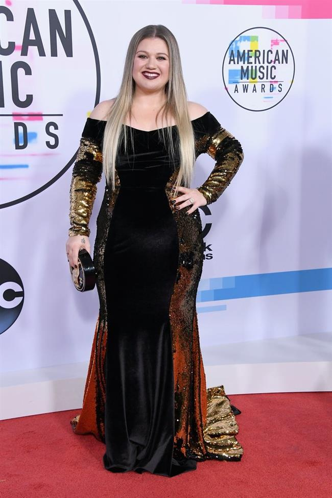 Amerikan Müzik Ödülleri En İyi Görünümler - 4