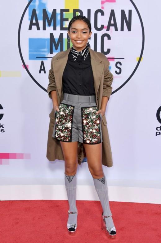 Amerikan Müzik Ödülleri En İyi Görünümler - 21
