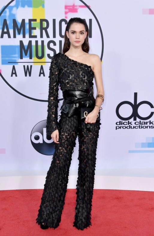 Amerikan Müzik Ödülleri En İyi Görünümler - 30
