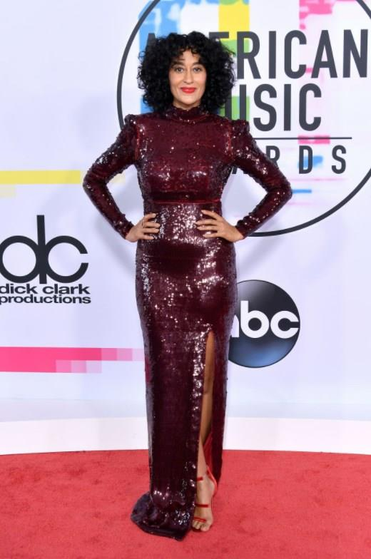 Amerikan Müzik Ödülleri En İyi Görünümler - 8