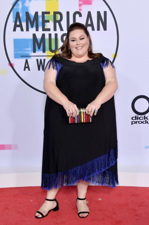 Amerikan Müzik Ödülleri En İyi Görünümler - 14