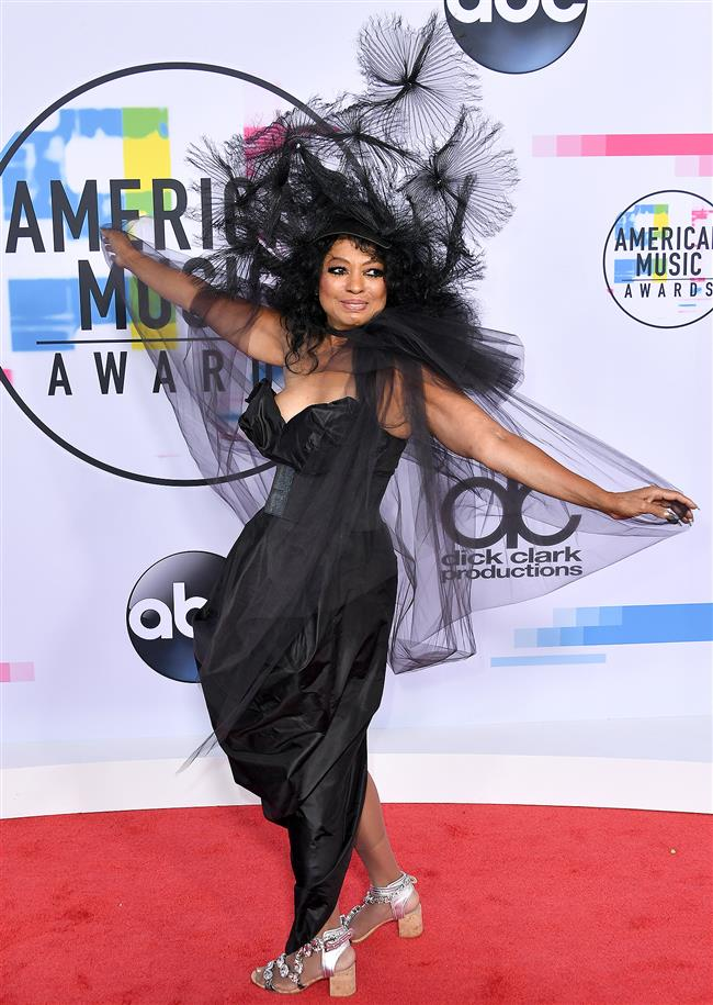 Diana Ross