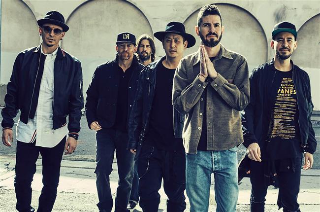 Linkin Park  Yılın Artisti Ödülü (Alternative Rock)