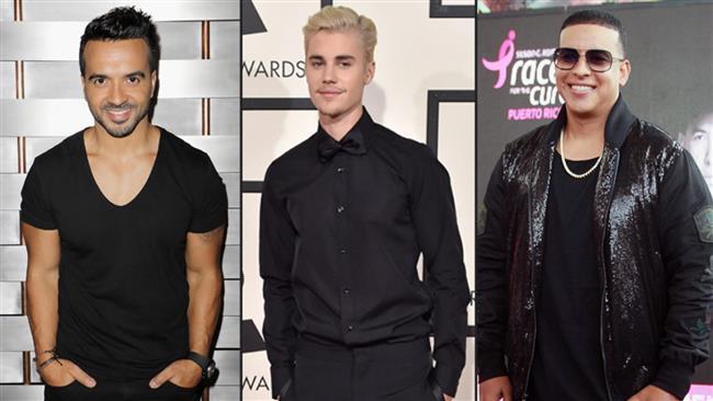 Luis Fonsi, Daddy Yankee & Justin Bieber   Yılın İşbirliği seçilen üçlünün ''Despacito'' adlı şarkılarının listelerdeki yeri değişmiyor. Uzun bir süredir üst sıralarda kalmayı başaran ''Despacito'' aynı zamanda Yılın Şarkısı (Pop/Rock) Ödülü'ne de layık görüldü.