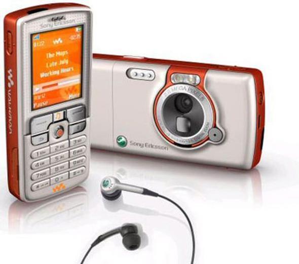 Geçmişten Bugüne En Popüler Cep Telefonları - 8