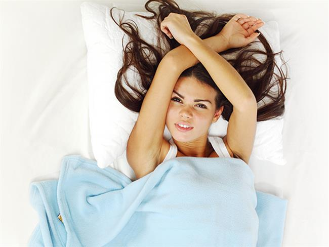 Yatağa Girmeden Yapmanız Gereken 5 Güzellik Tüyosu - 1