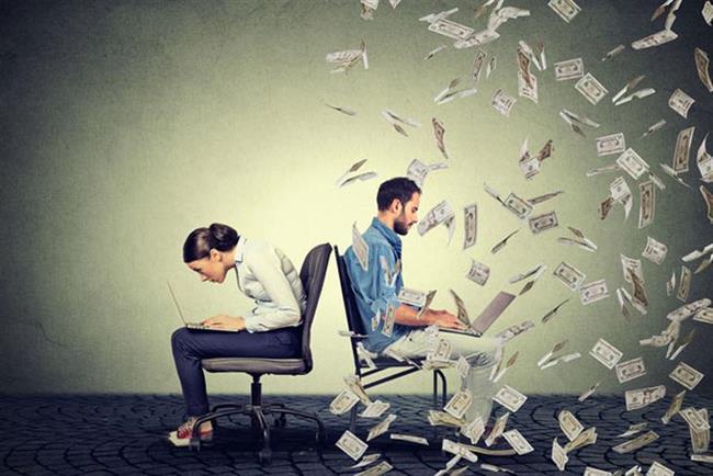 """Maaş eşitsizliği  Aynı işyerinde aynı işi yapan iki insan arasındaki maaş farkının açıklaması ne olabilir. Performans ve işe bağlılık gibi ne anlama geldiğini kimsenin bilmediği sanal bahanelerin ardına saklanan derin cinsiyet ayrımcılığının şirketlere büyük cezalara yol açması bile durumun vehametini gösteriyor.  <a href=  http://mahmure.hurriyet.com.tr/foto/yasam/zengin-olma-hikayesiyle-gaza-getiren-5-film_42796/  style=""""color:red; font:bold 11pt arial; text-decoration:none;""""  target=""""_blank"""">  Zengin Olma Hikayesiyle Gaza Getiren 5 Film"""