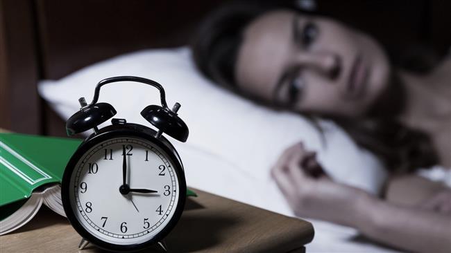 Uyku Sorunu  Sürekli baş ağrısı, yorgunluk görülen bireylerde uyumakta güçlük ve aksiyete de sebebiyet verebiliyor.
