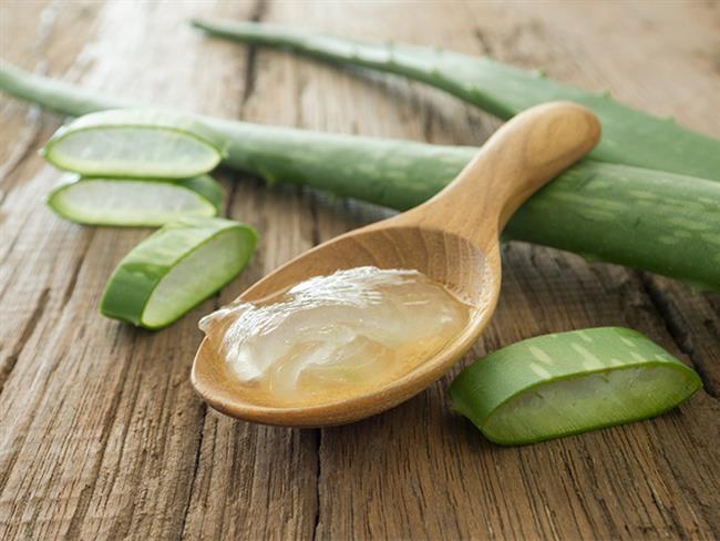 Aloe Veranın 10 Kullanım Alanı - 1