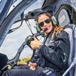 Dünyanın En Seksi Pilotu: Malin Rydqvist - 33