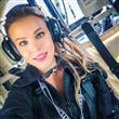 Dünyanın En Seksi Pilotu: Malin Rydqvist - 1