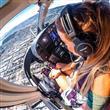 Dünyanın En Seksi Pilotu: Malin Rydqvist - 52
