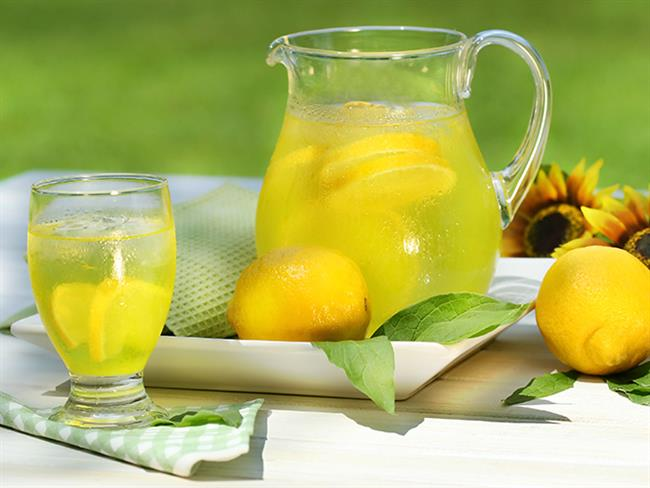 Limon Suyunun İyi Geldiği 13 Hastalık - 1