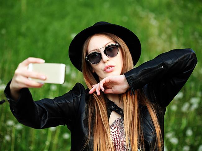 Selfie Nasıl Çekilir? İşte Profesyonel Tavsiyeler - 1