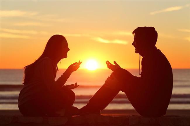 Yeni Biriyle Flörtleşmenin 7 Kolay Yolu - 2