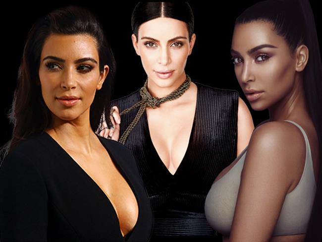 Kim Kardashian Nasıl Bu Kadar Ünlü Oldu? - 1
