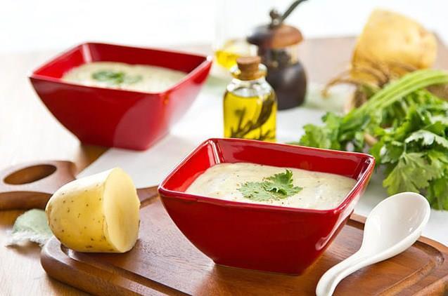 Kışın Çorba İçmek İçin 7 İyi Neden - 3