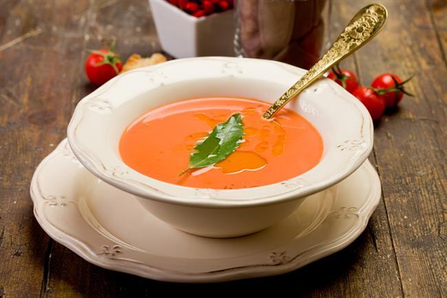 5-Çorba; sebze, et, tavuk, balık ve baklagiller gibi pek çok gıda ile hızlı ve pratik bir şekilde hazırlanabilir. Bu nedenle de her damak tadına hitap eden bir çorba çeşidi mutlaka bulunur. Örneğin tavuk suyu çorbası sevmeyen biri, domates ya da mercimek çorbasını keyifle tüketebilir.