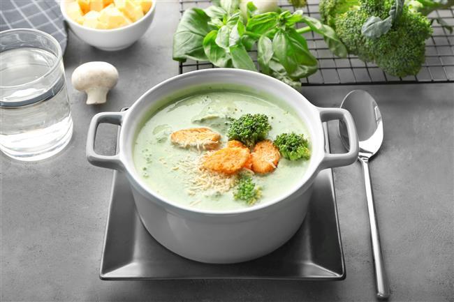 Kışın Çorba İçmek İçin 7 İyi Neden - 11