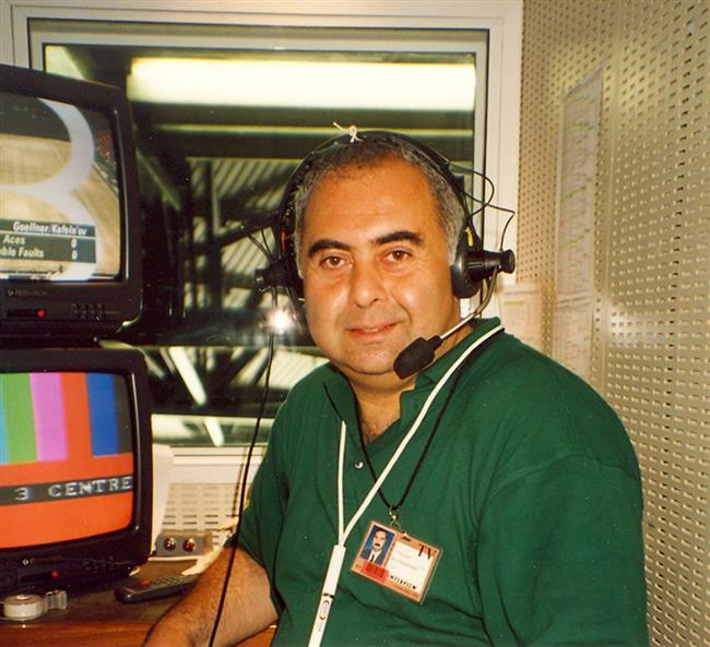 Fahri İkiler  Teniste Türkiye'nin en önemli duayenlerinden biri olarak kabul gören gazeteci ve spiker Fahri İkiler hayatını kaybetti.