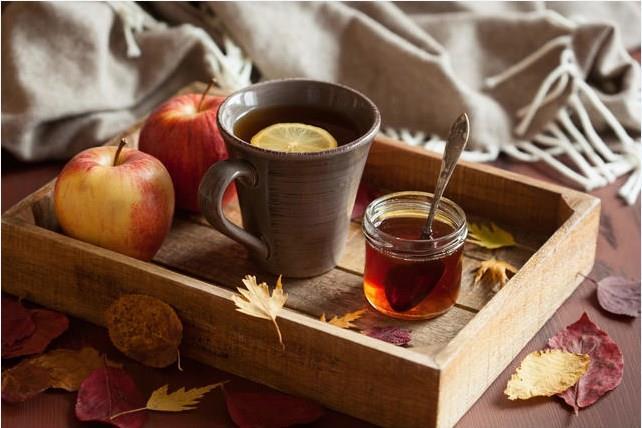 Balgam Söktürücü Çay Tarifleri - 5