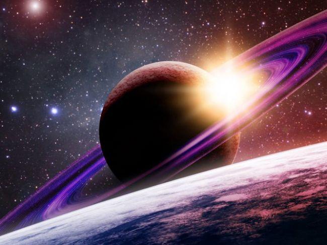 Satürn Oğlak Burcunda! İşte Burçlara Etkileri - 1