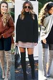 Size Çok Yakışacak 11 Kış Moda Trendi - 1