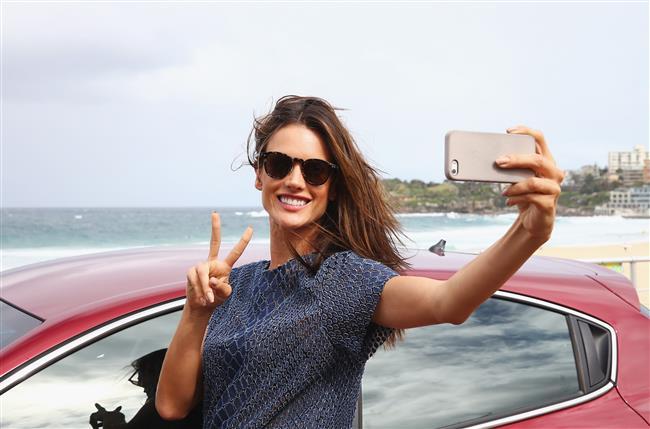 Ünlülerin En Meşhur Selfie'leri - 7
