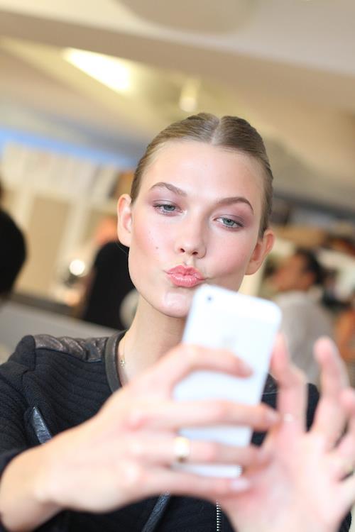 Ünlülerin En Meşhur Selfie'leri - 28