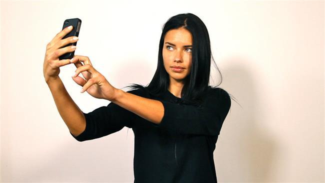 Ünlülerin En Meşhur Selfie'leri - 9