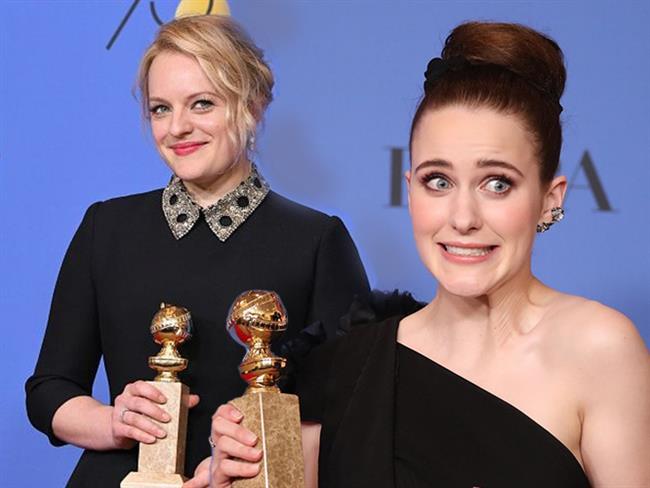 75. Altın Küre Ödülleri Sahipleriyle Buluştu - 1