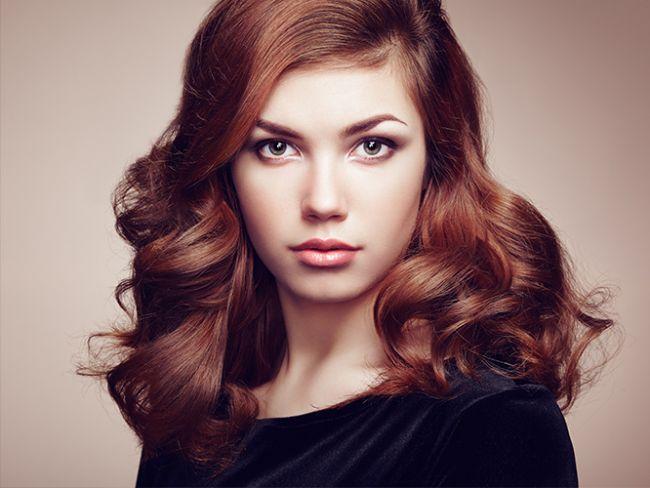 Doğru Saç Rengini Nasıl Seçebiliriz? - 1