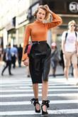 2018 Sokak Modası Trendleri - 8