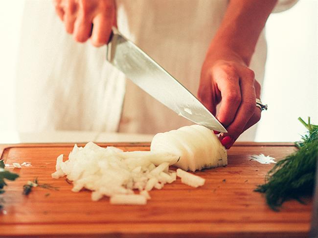 Yemek Hazırlarken İşe Yarayacak Püf Noktalar - 1
